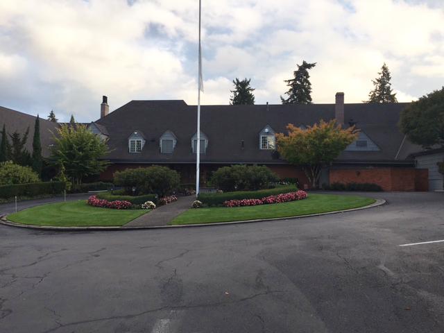 Raleigh Hills Apartments Portland Oregon